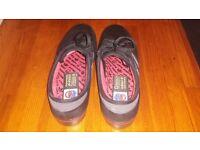 Adidas Connelly Skateboarding size 7 a half