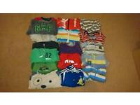 Huge bundle of clothes 2-4 years