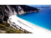 KEFALONIA! RETURN FLIGHTS TO THIS BEAUTIFUL ISLAND FROM 9TH - 16TH JUNE for one adult