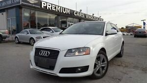 2009 Audi A3 2.0T Standard (S-tronic) Panoramic Roof| Heated Se