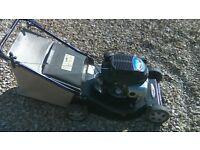 LAWNKING HONDA 4.5HP PUSH MOWER MODEL R484