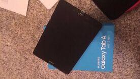 """Unused Samsung Galaxy Tab A 9.7"""" 16GB Wi-Fi Tablet"""