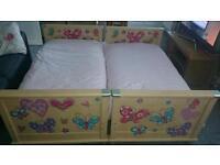 Modensa Mamas&Papas Cot Bed