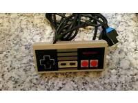 Nintendo nes console for sale