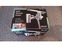 BRAND NEW Bristan bath shower mixer