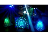 Partytime Mobile Disco Cromer Sheringham Wells Holt or Fakenham