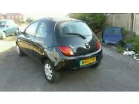 2002 FORD KA 1.3 PETROL SPECIAL EDITION , , 1 YEAR MOT , , GOOD RUNNER , , CHEAP CAR