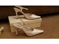 Benjamin Adams Bridal Shoes