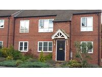 Modern 2 Bedroom Coach Style Apartment, 1 Mile East of City Centre