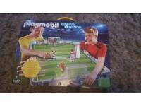 Playmobile Sports & Action Football Table