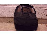 HP Invent laptop shoulder case/bag