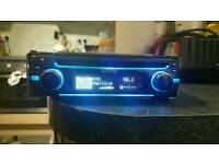 KENWOOD CD MP3 AUX USB PLAYER