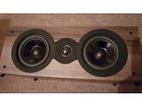 Cambridge Audio SX-70 Centre Speaker