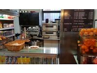 Coffee Shop/Restaurant for sale