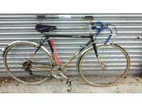 Dawes Windsor Vintage Road Bicycle For Sale in Good Working Order