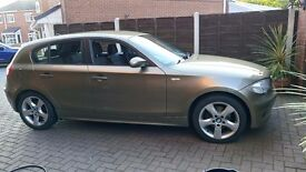 BMW 116i ES 62000miles 2005