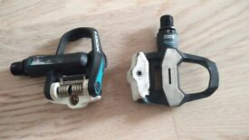 Carbon look keo 2 max carbon pedals