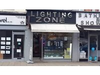 SHOP TO RENT IN ILFORD