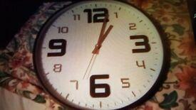 Cheap Clock. Collect today cheap