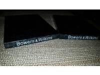 Granite Plinths For B&W/ Bowers &Wilkins Speakers 601,603,605,683,684,685,803,805,