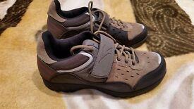 Diadora SPD MTB shoes 41/7,5