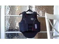Justtogs body protector