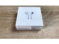New Apple Airpods in Sealed box for sale