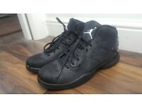 Brand new nike air jordan super.fly 4