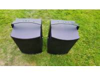 Funktion one f101 speakers