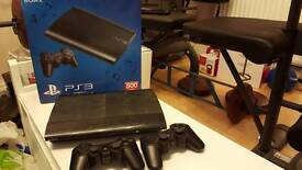 Ps3 slim 500gb for sale