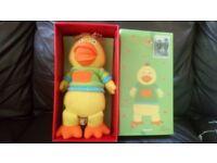 Latitude Enfant Grannimal (Augustin the Duck )