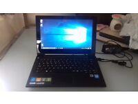 Lenovo 11.6inch Touch Screen Quad Core Laptop