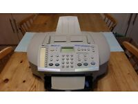 Hewlett Packard OfficeJet K80 All-in-one Printer Scanner Fax Copier