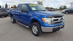 2013 Ford F-150 XLT 4X4 | One Owner | Tow Pkg Kitchener / Waterloo Kitchener Area image 5