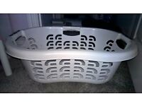 laundry / wash / clothes basket