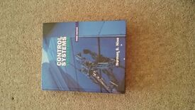 Control Systems Engineering 3rd edition by Norman S Nise