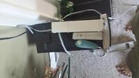 Nintendo wii $120 with many games