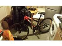 Gaint maintain bike used but still good bike bargain 40