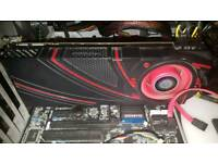 Powercolor Radion R9 290X 4GB GDDR5