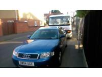 Audi A4 to sell