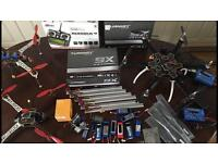 Drone collection + lots of extras. OFFERS