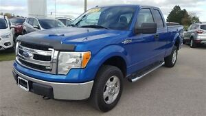 2013 Ford F-150 XLT 4X4 | One Owner | Tow Pkg Kitchener / Waterloo Kitchener Area image 3
