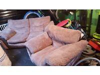 Sofa/armchair