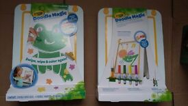 Crayola doodle magic only £5