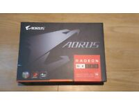 Gigabyte Aorus RX580 4G