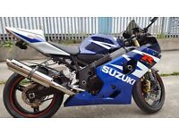 Suzuki GSXR 600 K4 Excellent Condition