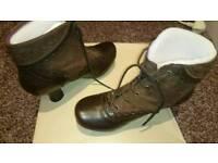 Women's shoes/boots/sandals