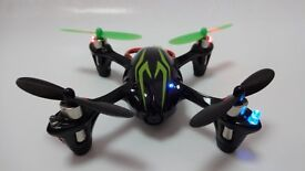 Hubsan X4 Quadcopter Drone H107C with Video Recording