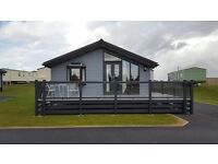 Get That Dream Family Lodge Now - Timber Clad Lodge For Sale -Southerness-BUY NOW-PAY LATER-Call Now