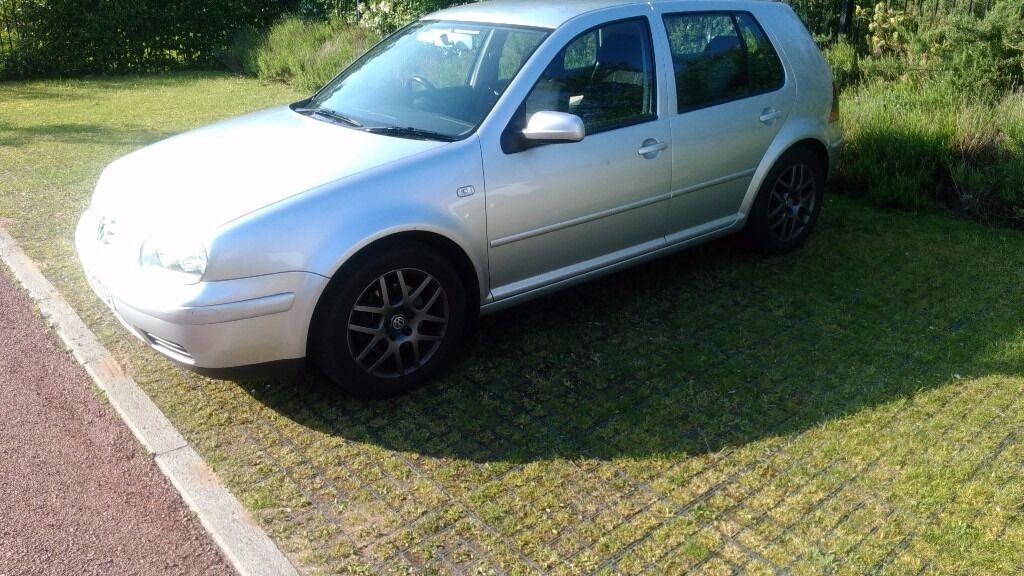 VW Golf GT TDi 130 | in Stretford, Manchester | Gumtree